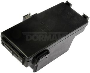 ECU Computer   Dorman (Oe Solutions)   599-911