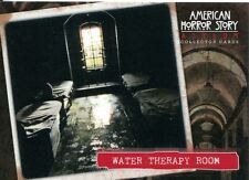 American Horror Story Asylum Welcome To Briarcliff Chase Card WB9
