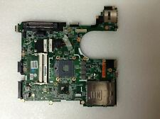 HP 8560p 8560w EliteBook Compaq Promo 684322-001 501 601 genuina placa base NUEVO