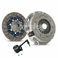 OEM PREMIUM CLUTCH AND SLAVE KIT FOR 07-09 NISSAN SENTRA 2.0L VERSA 07-11 1.8L