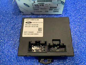 NEW GENUINE FORD KUGA CONTROL MODULE FOR ELECTRIC LIFT TAILGATE CJ5T-14B673-AN