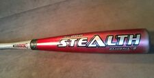 EASTON Stealth BST11 31/22 Senior League Baseball Bat Sc888 Opti-flex