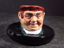 Royal Doulton #5602 John Barleycorn Toby Ashtray