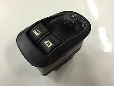 Peugeot 206cc Convertible window mirror control switch (Part number 11857)