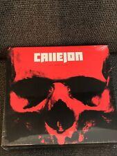 "Callejon Wir sind Angst CD Boxset + 7"" Vinyl Eskimo Callboy NEU"
