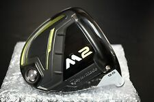 2017 TaylorMade Golf M2 460 9.5* Driver Head Only Big B Serial # NEW Version HOT