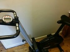 YORK Home Use Cardio Machines with Heart Rate Monitor