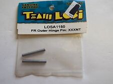 LOSI - XXX-T OUTER FRONT HINGE PINS - Model # A-1150