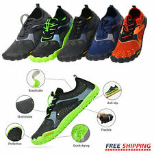 Mens Water Shoes Barefoot Diving Swim Quick Dry Athletic Shoes Sandals
