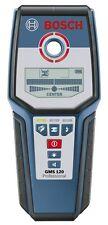 Bosch MULTI-détecteur GMS 120 incl. sac, batterie, courroie de main (0601081000)