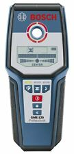 BOSCH Multi-Detektor GMS 120 inkl. Tasche, Batterie, Handschlaufe (0601081000)