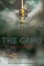 The Game by Monica Hughes (2010, Paperback)