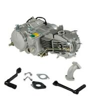 Motore YX-ZR1 172CC piattelli in ERGAL, rapporti 1^-2^LUNGA e 4^CORTA, accension