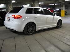 Audi A3 8P Sportback Seitenschweller Schweller S-Line S3 tuning-rs.eu