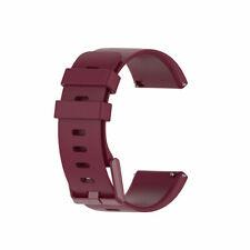 Silicona Correa Relojes Pulsera Watchband Para Fitbit Versa 2 Fitbit Versa/Lite
