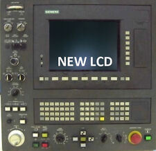 HYUNDAI HITROL 840C / Siemens Sinumerik 14-inch Replacement LCD Monitor