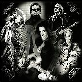 Aerosmith - O, Yeah! Ultimate Hits (2002)