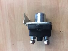 Land Rover Series 2, 2A & 3 Petrol Starter Solenoid  13H5952L