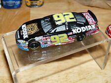 2001 Stacy Compton #92 Kodiak 9/11 USA Dodge Racing Champions Custom 1/64