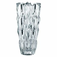 Germany Crystal & Cut Glass Objects Vase