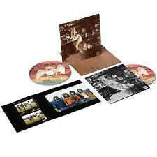 LED ZEPPELIN IN THROUGH THE OUT DOOR REMASTERED 2014 Deluxe Ed. 2 CD DIGIPAK NEW