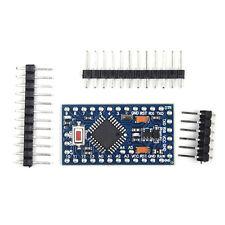 Arduino pro mini 3.3V/8MHz ATMEGA328P Entwicklungs Board micro USB Verkauf w