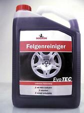 NIGRIN EVO TEC FELGENREINIGER 3 LITER NEUWARE;FELGE;CAR