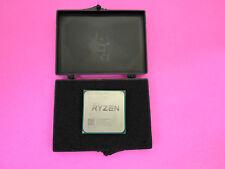 GENUINE AMD Ryzen 7 1700 Eight Core Socket AM4 3GHz CPU Processor YD1700BBM88AE