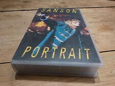 VERONIQUE SANSON - PORTRAIT !!!!!!RARE VIDEO!!!!!!!