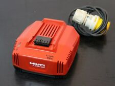 HILTI C 4 36 C 4 36 C436 LI-ION CPC BATTERY CHARGER 110V 3.6-36 VOLT High-Speed