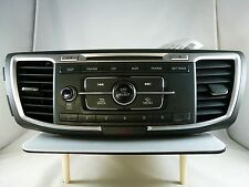2014 13-14 Honda Accord LX OEM CD Player Radio 39100-T2A-A320