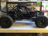Axial rr10 Bomber  RTR Kit Ver.