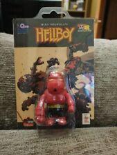 Hellboy Qee Keychain
