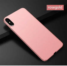 For iPhone 11 Pro XS Max XR X 8 Plus Luxury Shockproof Slim Hard Back Case Cover
