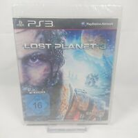 Lost Planet 3 - Playstation 3 PS3 - PAL - 2013 - New and Sealed - German Copy