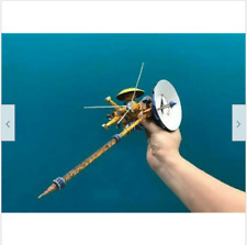 High quality Cassini Huygens mission, space satellite 3D Paper model kit