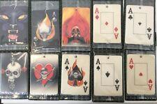 N° 10 profumi PER AUTO airfresh a tema poker  SPEDIZIONE GRATIS  -  AIRFR