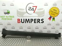 KIA SPORTAGE 2015 -ON O/S DRIVERS O/S RIGHT SIDE SKIRT SILL COVER : 87754-F1000