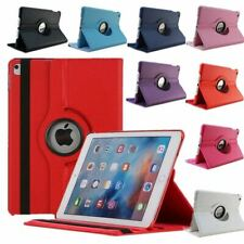 Apple iPad Pro 9.7 - 2018 Cover Case stand 360 Degree Rotating Leather case
