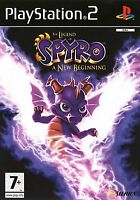 Legend of Spyro: A New Beginning pour PS2