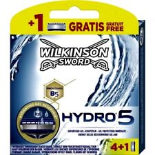 Wilkinson Sword Hydro 5 Provitamin B5 Rasierklingen 1 x 4+1er = 5 Klingen