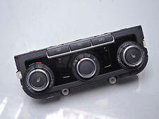 VW GOLF VI 6 plus KLIMABEDIENTEIL KLIMA BEDIENTEIL HEIZUNG 5HB009751 (HF22)