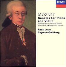 CD de musique classique en coffret Mozart
