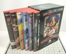 New ListingStar Blazers Series 2 - The Comet Empire - Collection Set 6 Discs w/insert 2002.