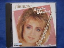 Pirouette - Berdien Stenberg (CD, Album, Polydor, 1987)
