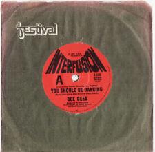 Bee Gees Pop 1970s Vinyl Records