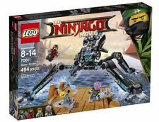 Robot Ninjago LEGO Complete Sets & Packs