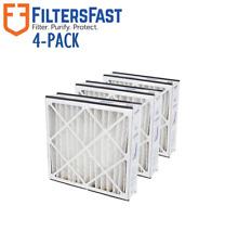 Trion Air Bear 255649-103 Media AC Home Air Filter Nominal 20x20x5 4-Pack