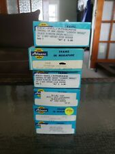 Athearn HO Model Trains lot of 6. Lot 2