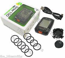 Bryton Rider 100E Wireless GPS Ant+ Cycling Bike Computer 36 Functn Customizable